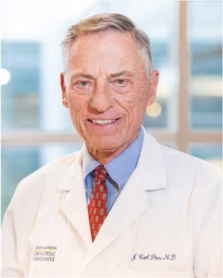 Joseph Peus, MD