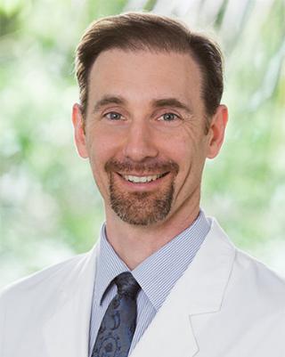 Eric Shepherd, MD