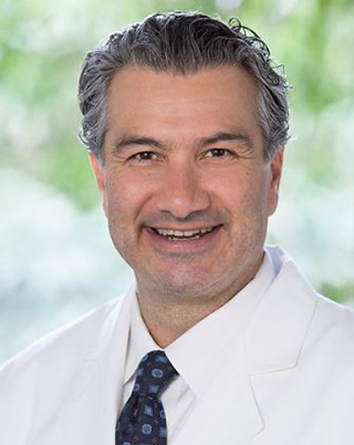 Anthony Romero, MD